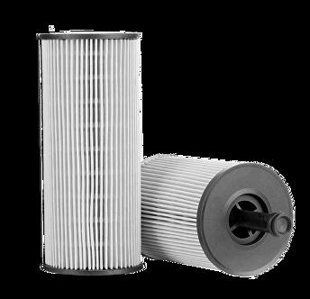 cylinder filter