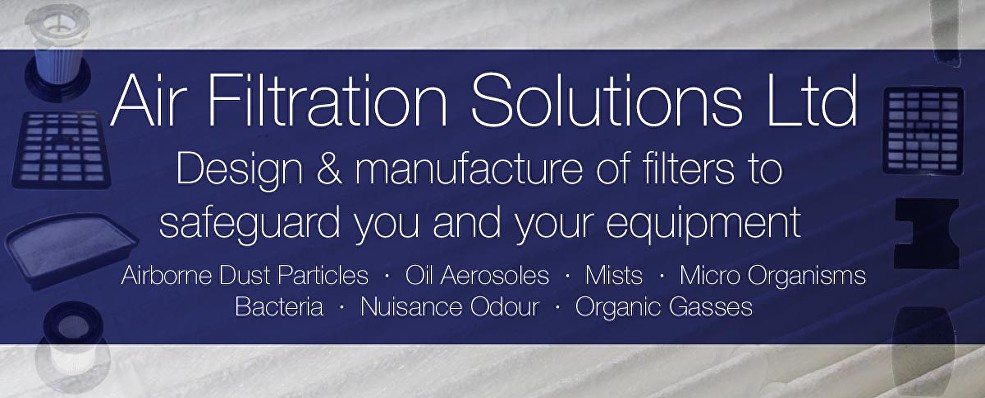 AIR FILTRATION HEADER 7